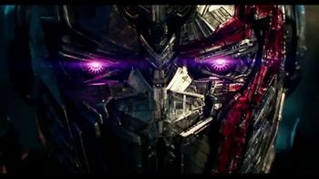 Transformers: The Last Knight - Alternate Trailer 40
