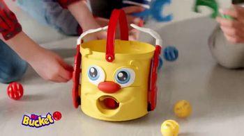 Mr. Bucket TV Spot, 'Let's Play' - Thumbnail 3