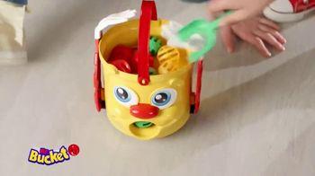 Mr. Bucket TV Spot, 'Let's Play' - Thumbnail 7