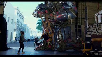 Transformers: The Last Knight - Alternate Trailer 49