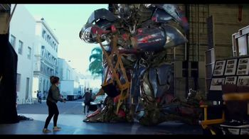 Transformers: The Last Knight - Alternate Trailer 48