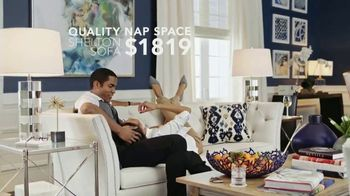 Ethan Allen TV Spot, 'Design Your Look Today: Save 20%' - Thumbnail 4