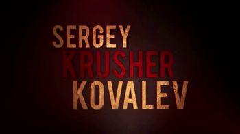 XFINITY On Demand TV Spot, 'Ward vs. Kovalev 2: The Rematch' - Thumbnail 2