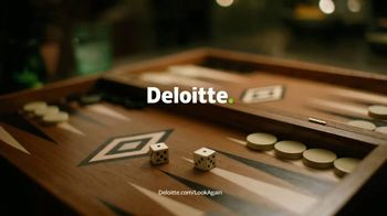 Deloitte TV Spot, 'Yahtzee or Backgammon?' - Thumbnail 10