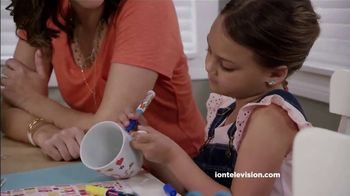 Folgers TV Spot, 'Ion Television: Father's Day Gifts' Feat. Lauren O'Quinn - 5 commercial airings