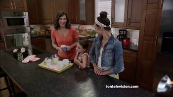 Folgers TV Spot, 'Ion Television: Father's Day Gifts' Feat. Lauren O'Quinn