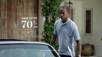 JoS. A. Bank Super Tuesday Sale TV Spot, 'Suits, Shirts and Pants' - Thumbnail 2