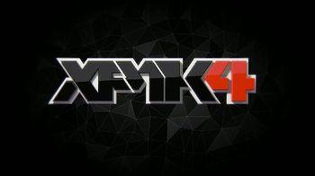 Rockstar Energy TV Spot, 'XP1K4' Featuring RJ Anderson - Thumbnail 1