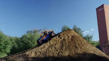 Rockstar Energy TV Spot, 'XP1K4' Featuring RJ Anderson - Thumbnail 8