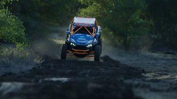 Rockstar Energy TV Spot, 'XP1K4' Featuring RJ Anderson - Thumbnail 4