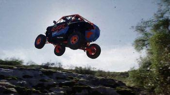 Rockstar Energy TV Spot, 'XP1K4' Featuring RJ Anderson - Thumbnail 5