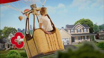 KeyBank TV Spot, 'Hot Air Balloon' - Thumbnail 2