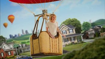 KeyBank TV Spot, 'Hot Air Balloon' - 170 commercial airings
