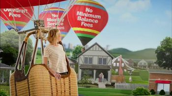 KeyBank TV Spot, 'Hot Air Balloon' - Thumbnail 6
