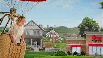 KeyBank TV Spot, 'Hot Air Balloon' - Thumbnail 7