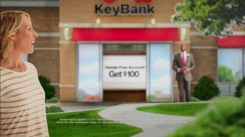 KeyBank TV Spot, 'Hot Air Balloon' - Thumbnail 8