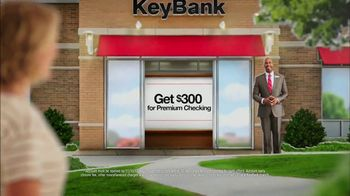 KeyBank TV Spot, 'Hot Air Balloon' - Thumbnail 9