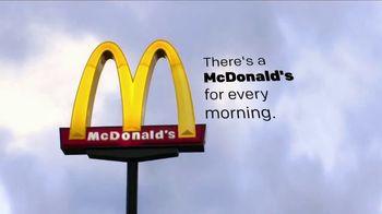 McDonald's TV Spot, 'Early Morning' - Thumbnail 6