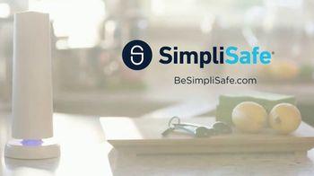 2017 HGTV Smart Home Giveaway TV Spot, 'SimpliSafe: Live Stress-Free' - Thumbnail 9