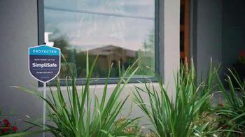 2017 HGTV Smart Home Giveaway TV Spot, 'SimpliSafe: Live Stress-Free' - Thumbnail 7