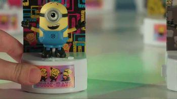 Despicable Me 3 Mini Music-Mates TV Spot, 'Dance Party' - Thumbnail 4