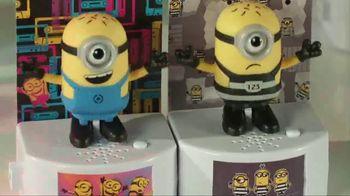 Despicable Me 3 Mini Music-Mates TV Spot, 'Dance Party' - Thumbnail 5