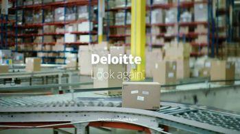 Deloitte TV Spot, 'Think Inside the Box' - Thumbnail 10