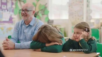 Ancestry DNA TV Spot, 'Happy Father's Day' - Thumbnail 3