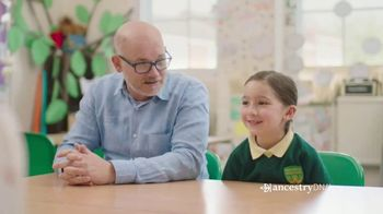 Ancestry DNA TV Spot, 'Happy Father's Day' - Thumbnail 4