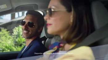 2018 Honda Odyssey TV Spot, 'Now Boarding' [Spanish] [T1] - Thumbnail 8