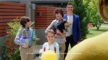 2018 Honda Odyssey TV Spot, 'Now Boarding' [Spanish] [T1]