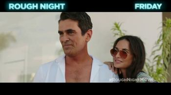 Rough Night - Alternate Trailer 17