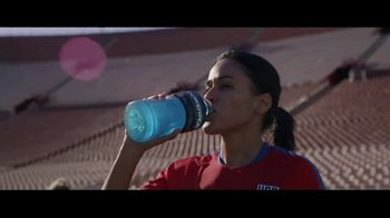 Powerade ION4 TV Spot, 'Fast: Soccer'