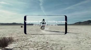 Samsung Galaxy S8 TV Spot, 'Reviews: Gear 360' Song by Sam F - Thumbnail 2
