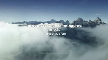 Samsung Galaxy S8 TV Spot, 'Reviews: Gear 360' Song by Sam F - Thumbnail 5