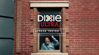 Dixie Ultra TV Spot, 'Stress Test: The High Wire' - Thumbnail 10