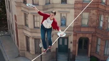 Dixie Ultra TV Spot, 'Stress Test: The High Wire' - Thumbnail 7