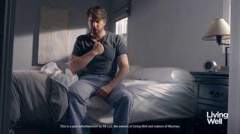 Mucinex Maximum Strength 12-Hour TV Spot, 'Living Well: Excess Mucus' - Thumbnail 1