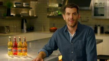 Strongbow TV Spot, 'FX Network: FX Pours New Flavors' Feat. Adam Gertler - 3 commercial airings