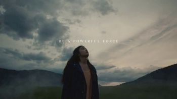 Nature Valley TV Spot, 'Be a Powerful Force'