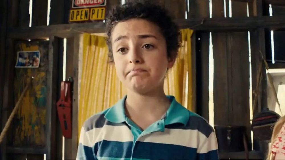 Walgreens TV Commercial, 'Summer Needs Help: Redeem Points'