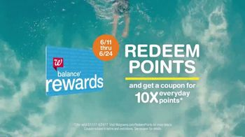 Walgreens TV Spot, 'Summer Needs Help: Redeem Points' - Thumbnail 8