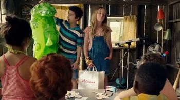 Walgreens TV Spot, 'Summer Needs Help: Redeem Points' - Thumbnail 2