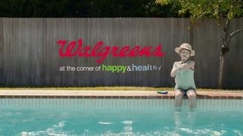 Walgreens TV Spot, 'Summer Needs Help: Redeem Points' - Thumbnail 7
