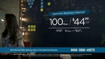 Spectrum Business TV Spot, 'The Best' - 8 commercial airings