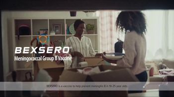 BEXSERO TV Spot, 'Moms Against Meningitis B' - Thumbnail 2