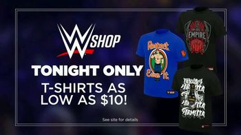 WWE Shop TV Spot, 'Find Out Which Superstar You Are' Song by AWOLNATION - Thumbnail 7
