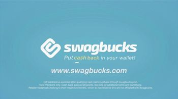 Swagbucks TV Spot, 'It Pays to Share' - Thumbnail 9