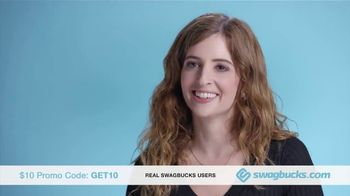 Swagbucks TV Spot, 'It Pays to Share' - Thumbnail 3