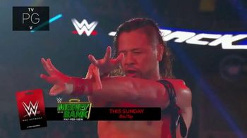 WWE Network Prepaid Gift Card TV Spot, 'Father's Day: Ultimate Gift' - Thumbnail 4